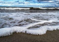 Die Welle kommt......