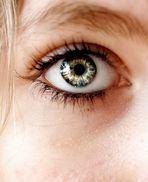 Die Welt durch meine Augen sehen
