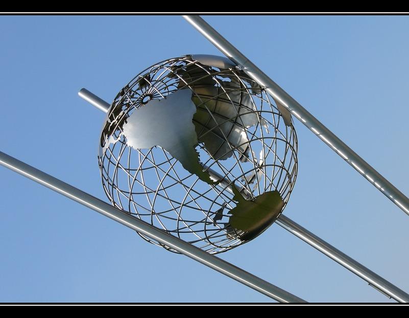 Die Welt ....
