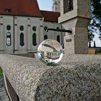 Die Welt in der Kristallkugel