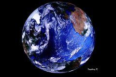Die Welt von außen gesehen