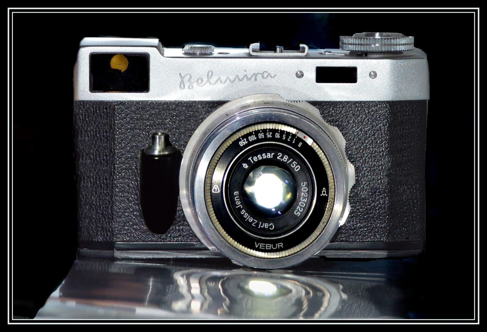 Zeiss Entfernungsmesser Nikon : Die welta belmira objektiv tessar 2 8 50 carl zeiss jena foto & bild