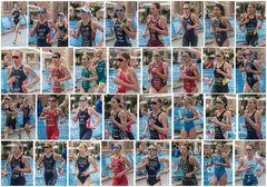 Die Weltspitze im Triathlon