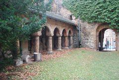 Die Wiedenkirche in Weida 3