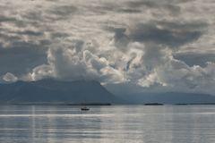 Die Wikinger fahren wieder, Island