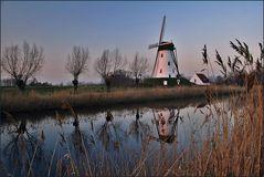 Die Windmühle von Damme (Reload)