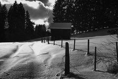 die winterhütte
