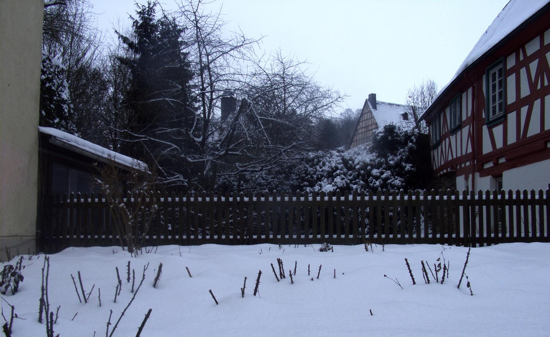 Die Winterreise... (2)