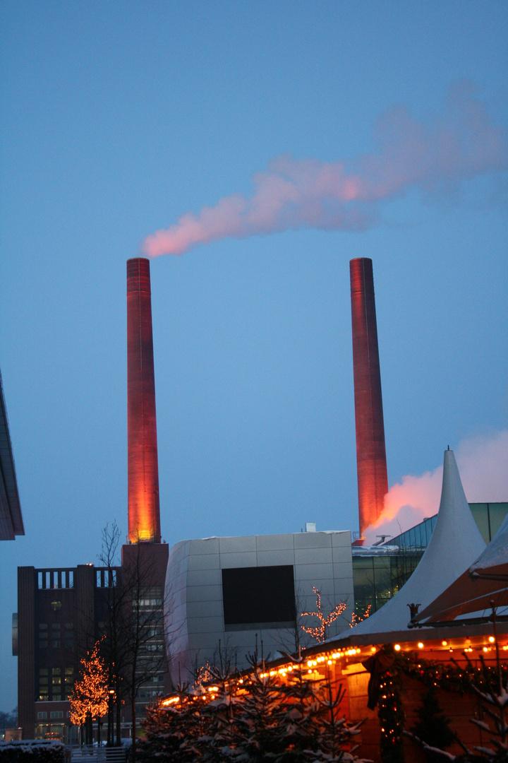 Die Wolfsburg