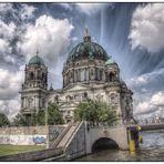 Die Wolken habe ich in Berlin gesehen