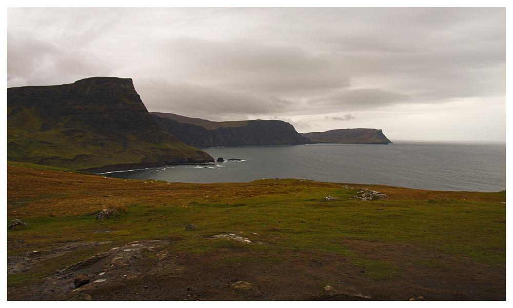 Die Wolkeninsel...IX...