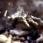 Die Wolkenkralle