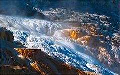 die wunder der geothermalen erscheinungen