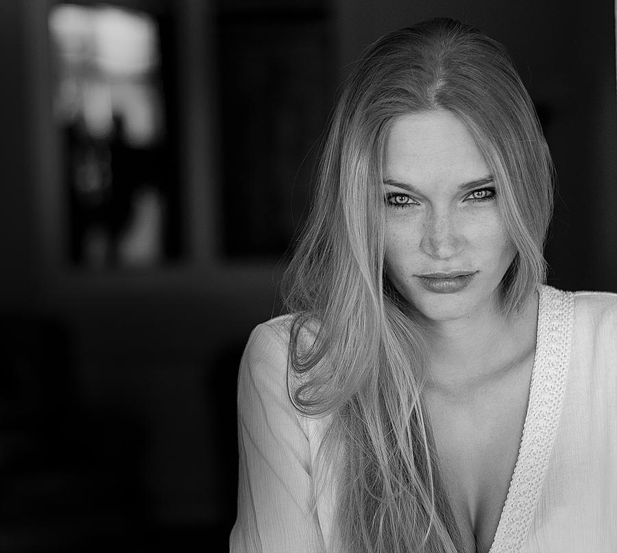 Die zauberhafte Irina