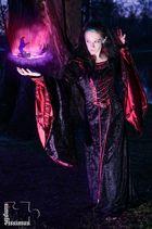 Die Zauberin