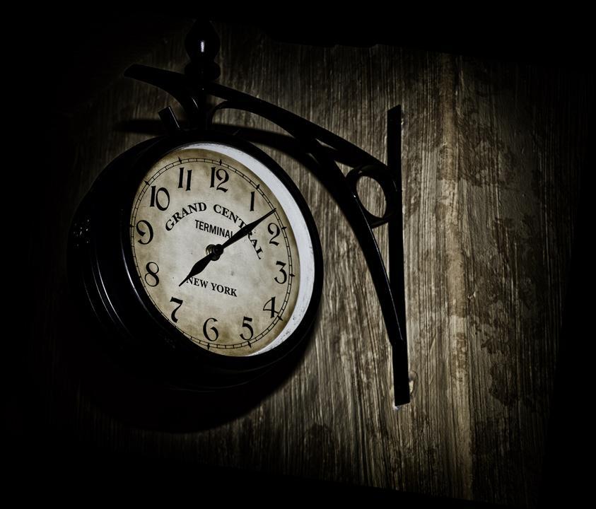 Die Zeit Die Bleibt
