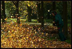 Die Zeit der fliegenden Blätter