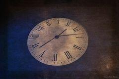 Die Zeit, die läuft