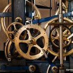 die zeitmaschine.....