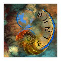 Die zerinnende Zeit