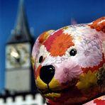 Die Zürcher Sommer-Bären 2005 (2)