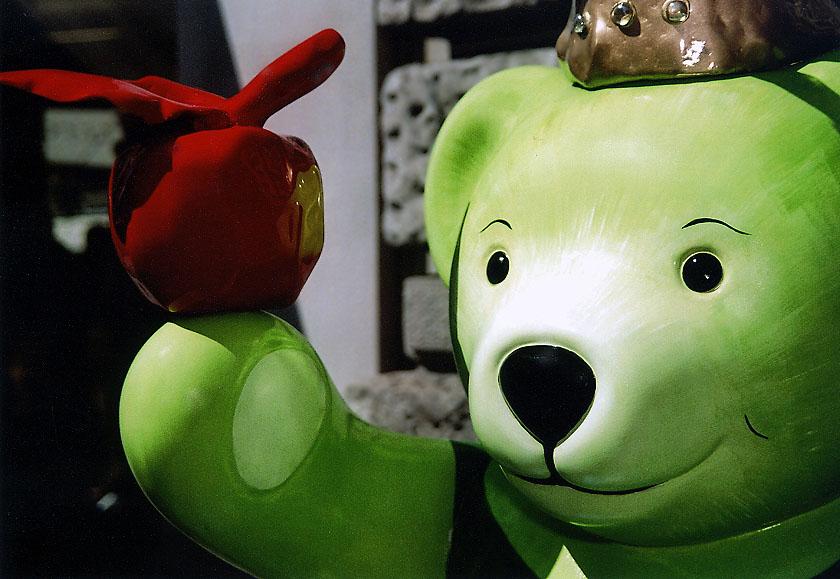 Die Zürcher Sommer-Bären 2005 (3)