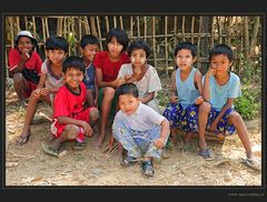 Die Zukunft Burmas
