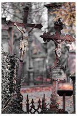 die zwei Kreuze