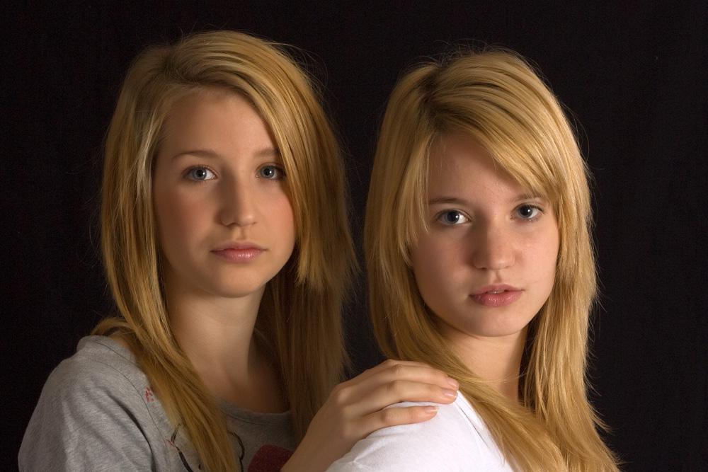 Die Zwillinge