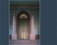 Die  zwölfte Tür