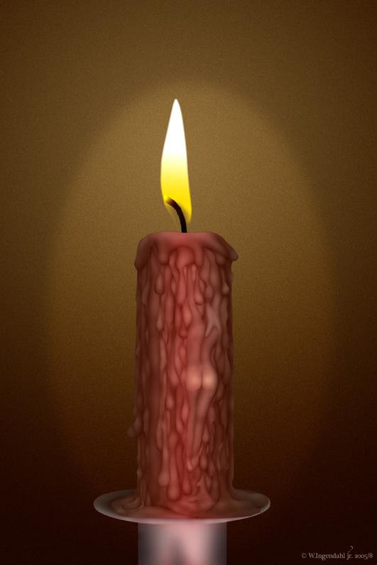 Die_Kerze