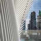 ** Dienstag ist Spiegeltag 01.12.2020 **     One World Trade Center
