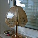 Dienstag -Spiegeltag -Lampe