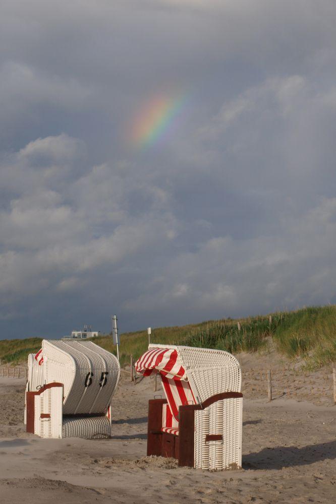 Dierhagener Strandkorb