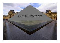 """Dies ist keine Pyramide"""