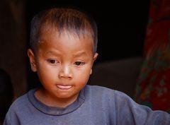 diese augen II, laos 2010