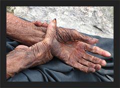 Diese Hände