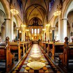 Diese  Kirche gibt es nicht mehr.......