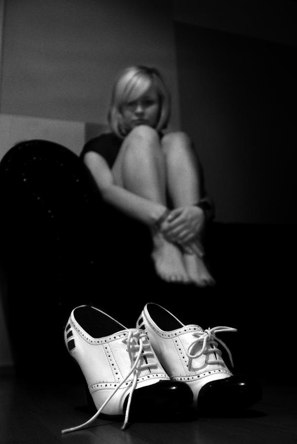 diese Schuhe
