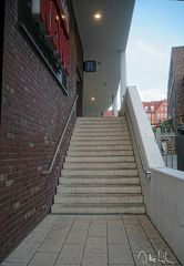 Diese Treppe...