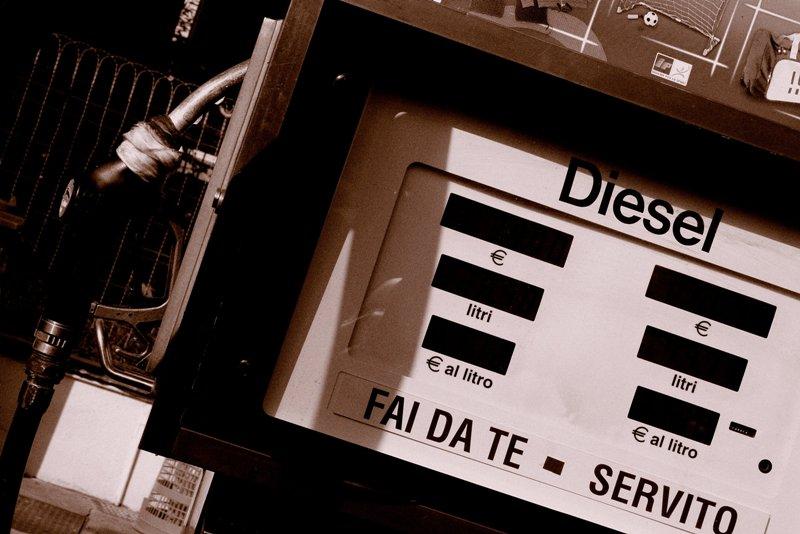 Diesel....