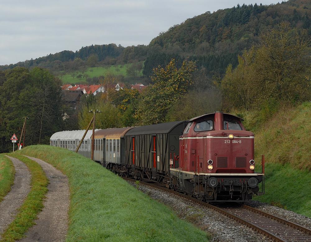 Dieselfahrtag