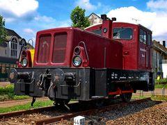 Diesellokomotive V 10 B