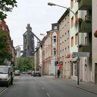 Dieselstraße 2007