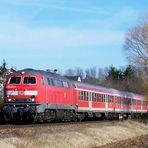 Dieseltraum Kraichgau
