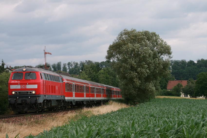 Dieseltraum Kraichgau IX