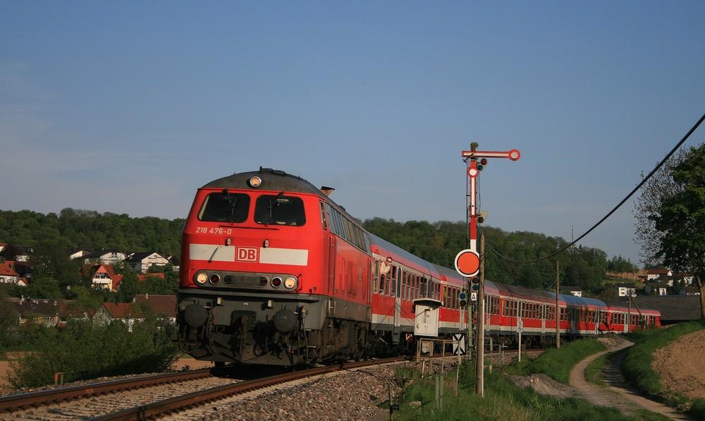 Dieseltraum Kraichgau VI