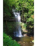 Diesen schönen Wasserfall....