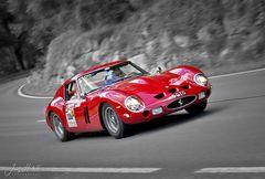 dieser Ferrari-250-GTO ...