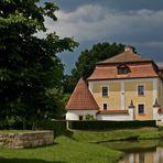 Diessfurt Castle (Schloss Diessfurt)